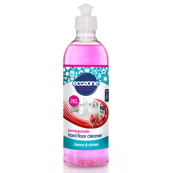 Ecozone Products Hard Floor Cleaner