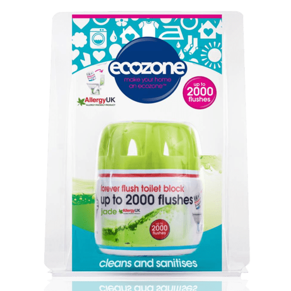 Ecozone Products Forever Flush