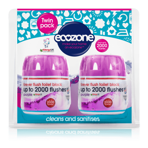 Forever Flush 2000 pack of 2