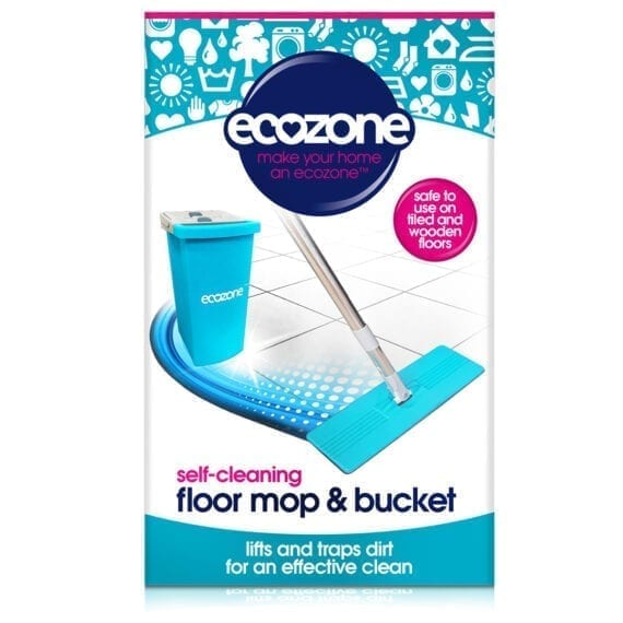 Ecozone Products self cleaning mop