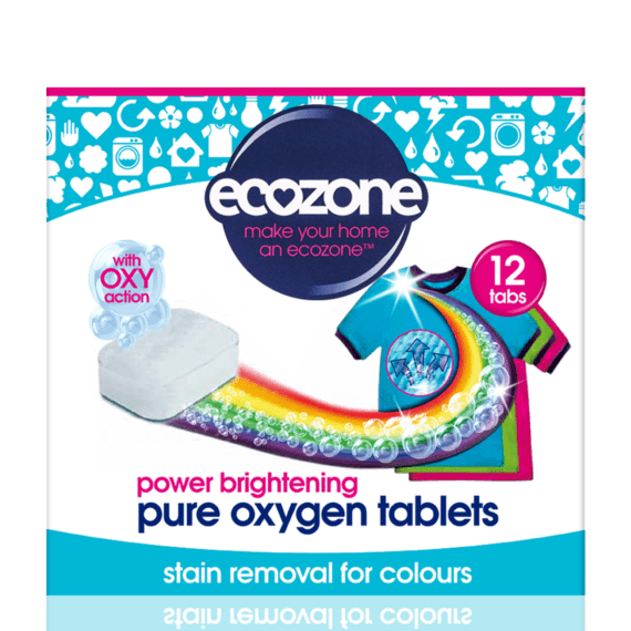 Ecozone Products Oxy Whitening tablets