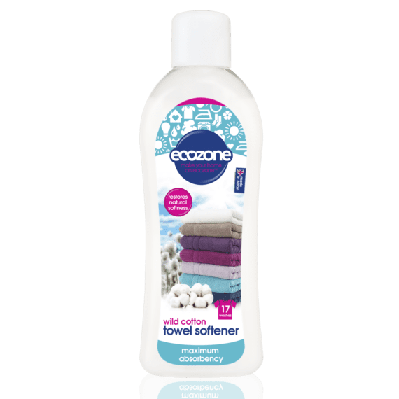 Ecozone Products  Towel softener