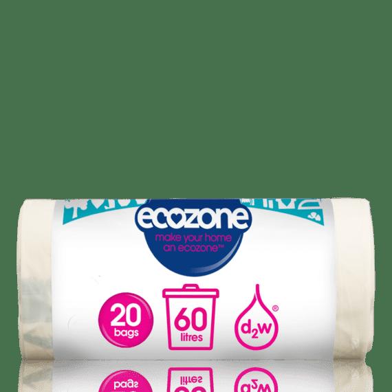 Ecozone Bin bag 60L
