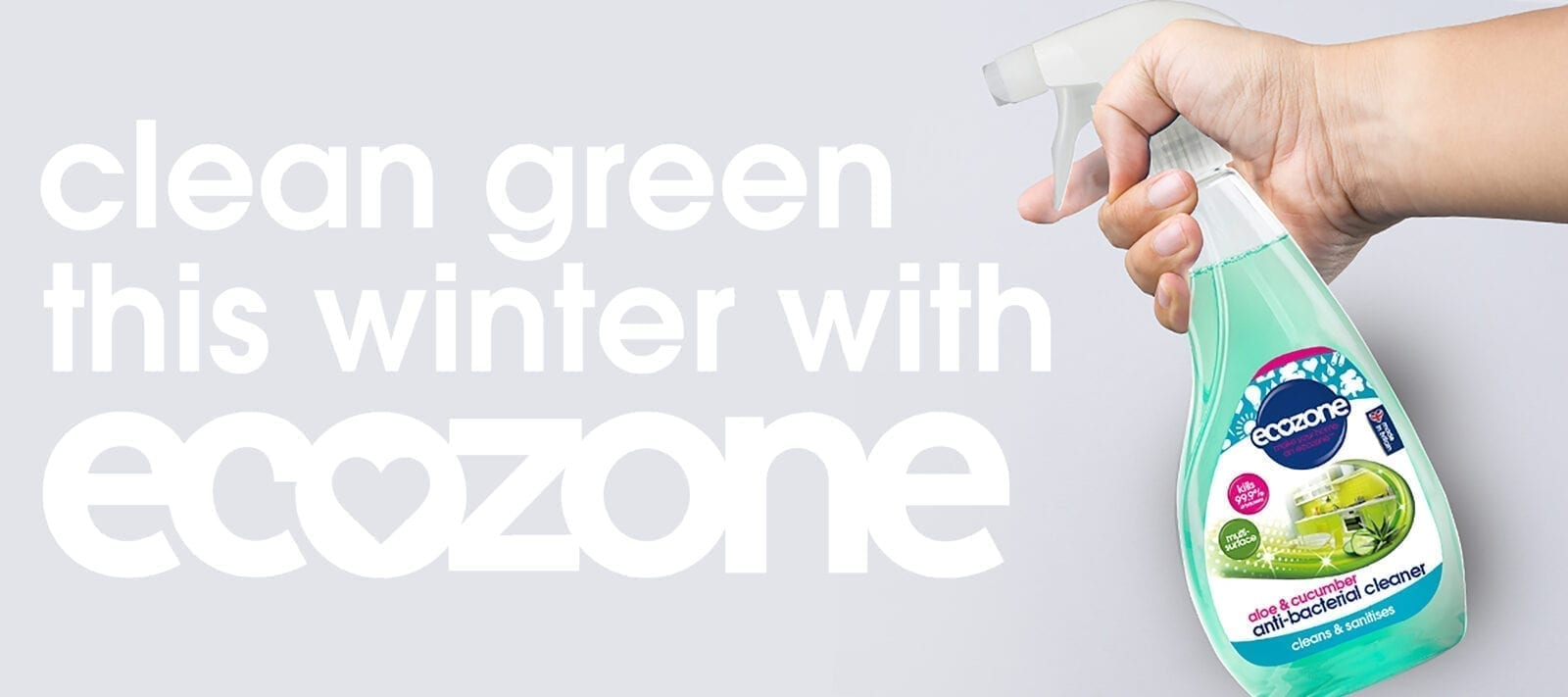 Ecozone green winter