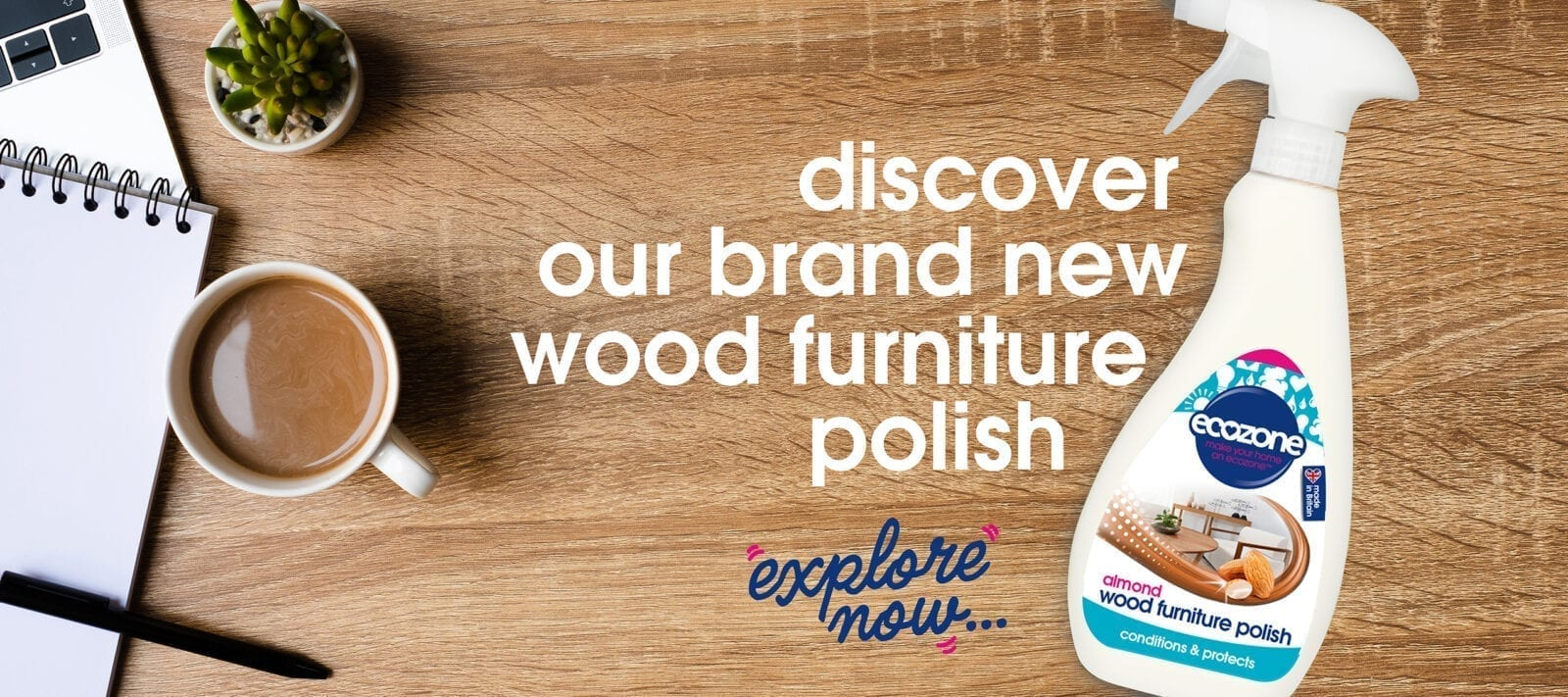 Ecozone wood polish