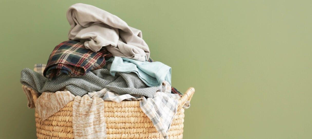 eco friendly laundry
