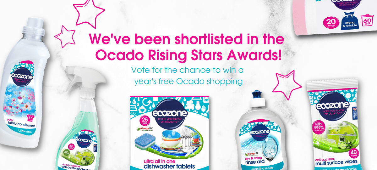 Ocado Rising Stars Awards