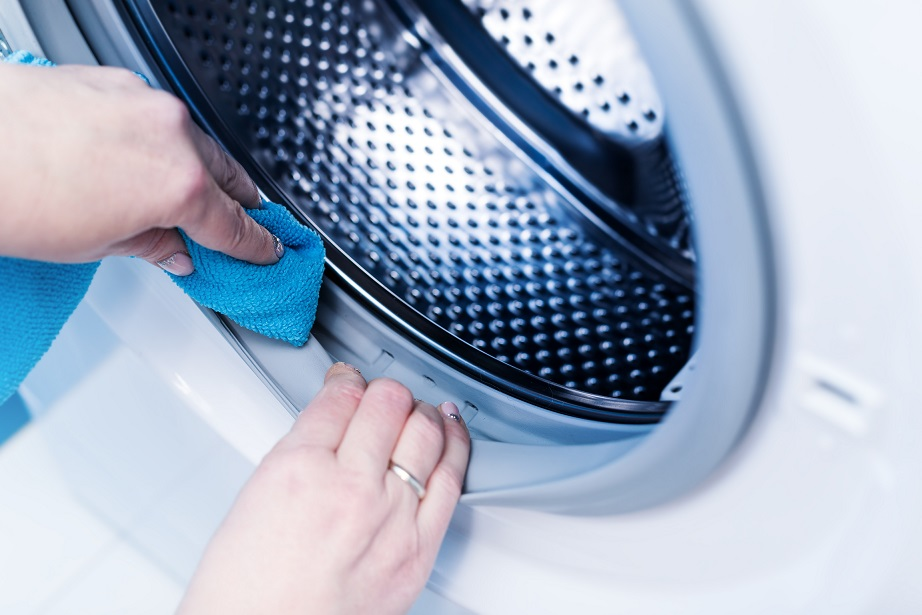 allergy friendly cleaning
